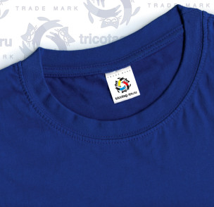 логотип Трикотаж