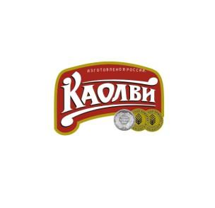 Логотип КАОЛВИ